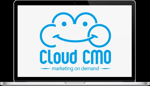 Cloud CMOロゴ
